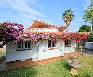 Villa   Cambrils para 8 personas con lavavajillas p0