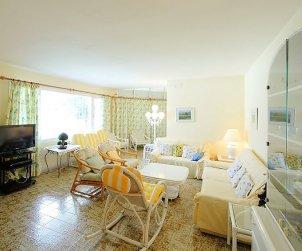 Villa   Cambrils para 8 personas con lavavajillas p1