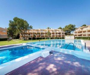 Apartamento   Miami Platja para 5 personas con piscina comunitaria p0