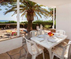 Villa   Miami Platja para 5 personas con panorámicas al mar p0