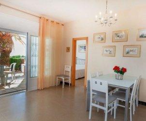 Villa   Miami Platja para 5 personas con panorámicas al mar p1