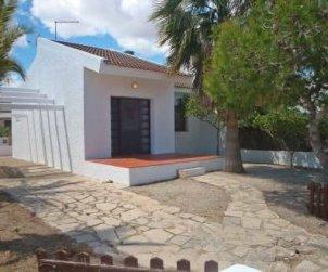 Villa   Deltebre  -  Riumar para 4 personas con lavadora p0