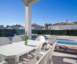 Villa   Deltebre  -  Riumar para 6 personas con piscina privada p2