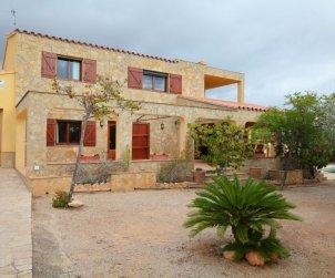 Villa   L'Ampolla para 8 personas con piscina privada p1