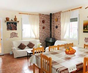 Villa   Camarles para 9 personas con piscina privada p2