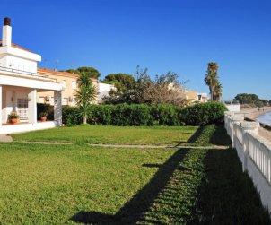 Villa   Alcanar para 9 personas con panorámicas al mar p2