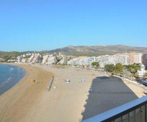 Apartamento   Oropesa del Mar para 6 personas con panorámicas vista mar p1