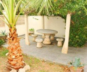 Villa   Empuriabrava para 6 personas con lavadora y cerca del mar p2