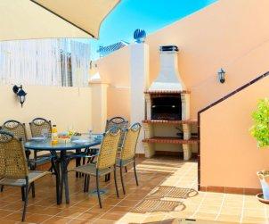Villa   Nerja para 8 personas con piscina privada p2