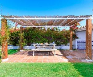 Villa   Rincón de la Victoria para 8 personas con piscina privada p1