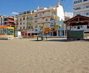Apartamento   Rincón de la Victoria para 4 personas con panorámicas al mar p1