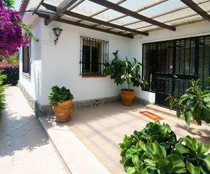 Villa   Fuengirola para 6 personas con piscina privada p1