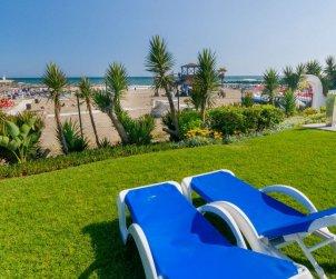 Apartamento   Marbella para 6 personas con piscina comunitaria p1