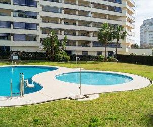 Apartamento   Marbella para 4 personas con piscina comunitaria p2