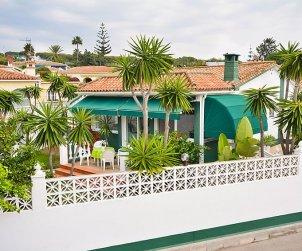 Villa   Marbella para 4 personas con piscina privada p0