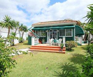 Villa   Marbella para 4 personas con piscina privada p1