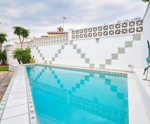 Villa   Marbella para 4 personas con piscina privada p2