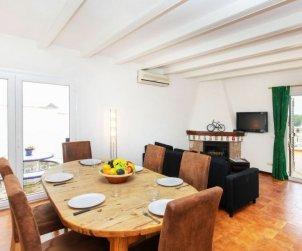 Villa   L'Escala para 4 personas con piscina privada p2