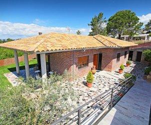 Villa   Lloret del Mar para 7 personas con piscina privada p1
