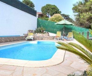 Villa   Lloret del Mar para 5 personas con piscina privada p1
