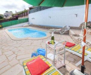 Villa   Lloret del Mar para 5 personas con piscina privada p2