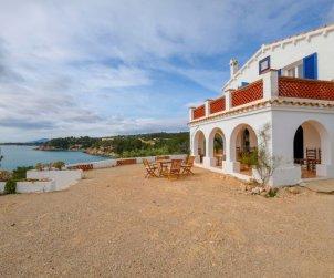 Villa   Ametlla de Mar para 10 personas con panorámicas al mar p0