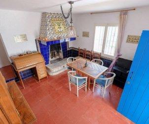 Villa   Ametlla de Mar para 10 personas con panorámicas al mar p1