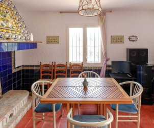 Villa   Ametlla de Mar para 10 personas con panorámicas al mar p2