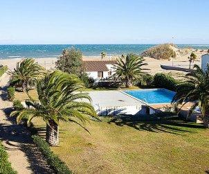 Apartamento   Deltebre  -  Riumar para 6 personas con piscina comunitaria p2