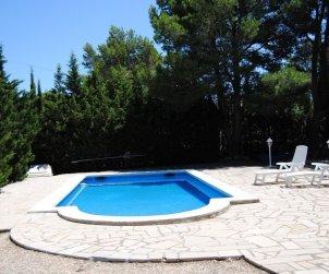 Villa   Ametlla de Mar para 12 personas con piscina privada, internet y cerca del mar p2