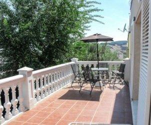 Villa   Rivas-Vaciamadrid para 8 personas con piscina privada p0