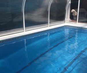 Villa   Rivas-Vaciamadrid para 8 personas con piscina privada p2