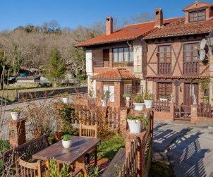 Villa   Udías para 6 personas con lavavajillas p1