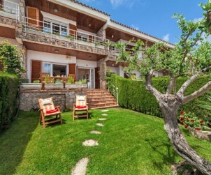 Villa   Tossa de Mar para 7 personas con piscina comunitaria p2