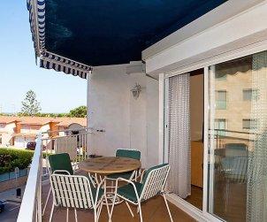 Villa   Calella de la Costa para 5 personas con piscina comunitaria p2