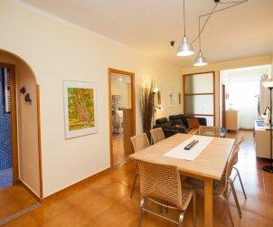 Apartamento   Barcelone para 6 personas con lavadora p0