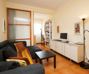 Apartamento   Barcelone para 6 personas con lavadora p1