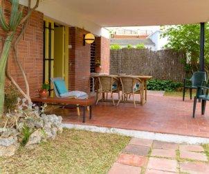 Villa   Sitges para 8 personas con lavadora p2