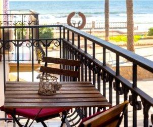 Apartamento   Sitges para 4 personas con panorámicas al mar p0
