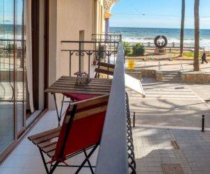 Apartamento   Sitges para 4 personas con panorámicas al mar p1
