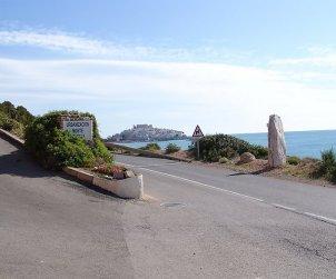 Villa   Peniscola para 3 personas con panorámicas al mar p1
