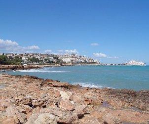 Villa   Peniscola para 3 personas con panorámicas al mar p2
