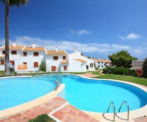 Villa   Alcoceber para 6 personas con piscina comunitaria p1