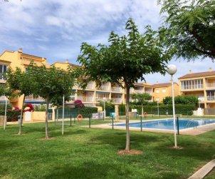 Apartamento   Oropesa del Mar para 4 personas con piscina comunitaria p2
