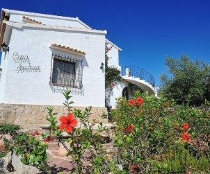 Villa   Javea para 4 personas con piscina privada p2
