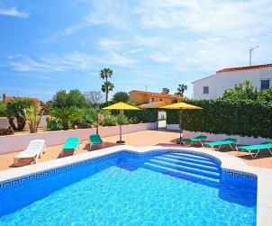 Villa   Calpe para 10 personas con piscina privada p2