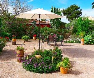 Villa   Calpe para 4 personas con piscina privada p1