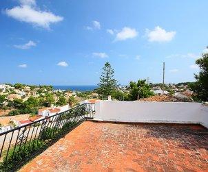 Villa   Calpe para 5 personas con piscina privada p1