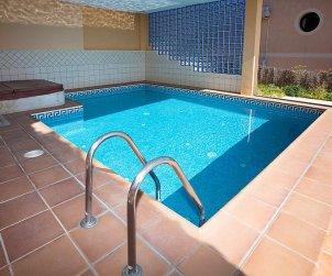 Apartamento   Calpe para 6 personas con piscina privada p2