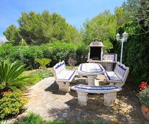 Villa   Moraira para 10 personas con piscina privada p2